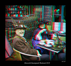 100 Haworth Steampunk 19 colour (3dbeadyeyes2) Tags: haworth steampunk weekend 2019 howarthsteampunkweekend2019 3d anaglyph
