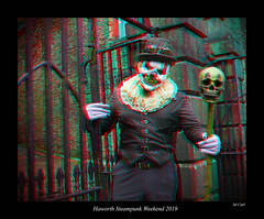 037B Haworth Steampunk 19 colour (3dbeadyeyes2) Tags: haworth steampunk weekend 2019 howarthsteampunkweekend2019 3d anaglyph