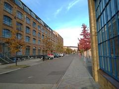 KWO – vom Kabelwerk zur Denkfabrik (Schockwellenreiter) Tags: oberschöneweide htw kwo industriearchäologie architektur