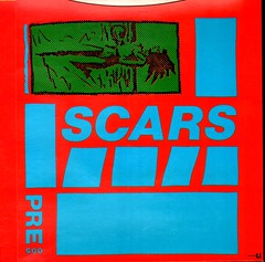 Scars - Love Song - UK - 1980- (Affendaddy) Tags: vinylsingles scars lovesong prerecords pre005 uk 1980 1970sukpoppunk collectionklaushiltscher