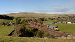 A Very Smard Move (Richie B.) Tags: 6e97 db cargo brush traction procor brel british rail class 60 60066 settle and carlisle railway cumbria smardale