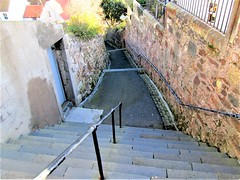 Photo of Cove Wynd Steps.