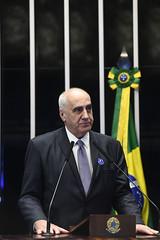 Plenário do Senado (Senado Federal) Tags: plenário sessãoespecial comemoração homenagem diadomédico medicina josédejesuspeixotocamargo brasília df brasil