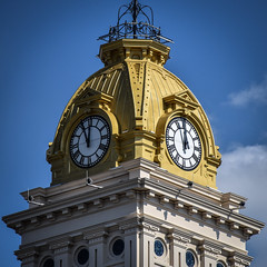 Clock Tower (tim.perdue) Tags: