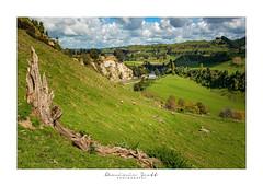 Rangitikei River Valley Mangaweka (Dominic Scott Photography) Tags: dominicscott newzealand rangitikei river valley mangaweka sony sel1635gm ilce7rm3 a7rm3 gmaster leefilters