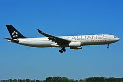 C-GHLM (Air Canada - Star Alliance) (Steelhead 2010) Tags: aircanada yul creg cghlm staralliance airbus a330 a330300