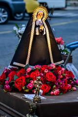 Virgen Soledad (Fritz, MD) Tags: lutrinademarikina2019 lutrinademarikina lutrina carucaruhan diocesanshrineandparishofourladyoftheabandoned marikinacity olamarikina procession prusisyon birhengsoledad virgensoledad ourladyofsolitude
