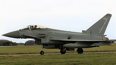 "TYPHOON ""928"" (toowoomba surfer) Tags: jet aeroplane aircraft aviation eurofighter raf"