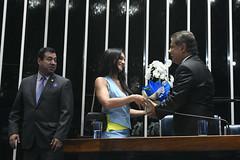 Plenário do Senado (Senado Federal) Tags: plenã¡rio sessã£oespecial comemoraã§ã£o homenagem diadomã©dico medicina orquãdea keilatrad brasãlia df brasil plenário sessãoespecial comemoração diadomédico orquídea