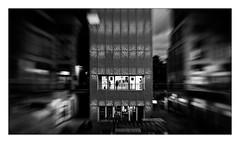 Zoom (Jean-Louis DUMAS) Tags: black bw nb white noir blanc architecte architect nuage cloud architectural architecture noireblanc photos noretblanc travel trip blackandwhite blackwhite blackwhitephotos noiretblanc noirblanc bordeaux