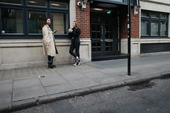 20191018T14-57-08Z (fitzrovialitter) Tags: fitzrovia england unitedkingdom peterfoster fitzrovialitter city camden westminster streets urban street environment london streetphotography documentary authenticstreet reportage photojournalism editorial daybyday journal diary captureone ricohgriii apsc 183mm gpicsync exiftool ultragpslogger