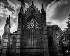 Carlisle Cathedral (Photography - KG's) Tags: solwayfirth solwaycoast carlisle carlislecathedral cathedral holiday solway