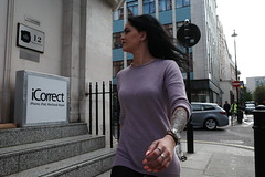 20191018T11-10-11Z-02 (fitzrovialitter) Tags: england unitedkingdom oxfordcircus street city urban streets westminster camden peterfoster fitzrovialitter london fitzrovia diary journal streetphotography photojournalism documentary editorial environment daybyday reportage captureone ricohgriii authenticstreet apsc 183mm exiftool gpicsync ultragpslogger