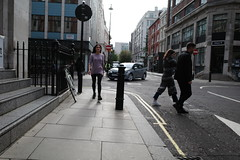 20191018T11-10-10Z (fitzrovialitter) Tags: england unitedkingdom oxfordcircus city urban streets westminster camden peterfoster fitzrovialitter street london fitzrovia diary journal streetphotography photojournalism documentary editorial environment daybyday reportage captureone ricohgriii authenticstreet apsc 183mm exiftool gpicsync ultragpslogger