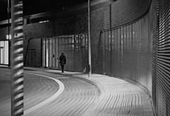 stranger (O.Krüger) Tags: niedersachsen germany hamburg streetphotography sw schwarzweis socialdocumentary streetlife silhouette peopleinthecity people personen nachtaufnahme nightshot bw bianconero blackwhite monochrom urban urbanexploration street passage ngc flickrunitedaward