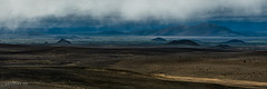 Le plateau de Myvatnsöraefi (Iceland) (christian.rey) Tags: myvatnsöraefi iceland islande plateau lave sony alpha a7r2 a7rii 24105 myvatn landscape clouds paysage nuages panorama