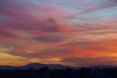 Atardecer en Valencia 40 (dorieo21) Tags: sunset atardecer ocaso tramonto sonnenuntergang crépuscule crepúsculo cloud clouds exquisitesunsets nube nuage nubes nuvola nuages nuvole wolke wolken sky cielo ciel himmel nikon d7200