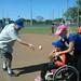 Challenger Baseball 56