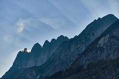Lienzer Dolomiten - Osttirol (Ernst_P.) Tags: aut berg landschaft lienzerdolomiten österreich osttirol thal thalaue tirol sonnenaufgang pustertal samyang walimex 135mm f20 mountains alps alpen austria autriche tyrol montaña