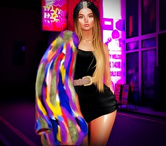 From Am to Pm (Niki Cole) Tags: sl secondlife nikicole preciousniki blog blogger fashion trends beauty theface ebento heiress thegalleriamall events classynsassy supernatural genus maitreya davidheather doux minimal fakeicon backdropcove