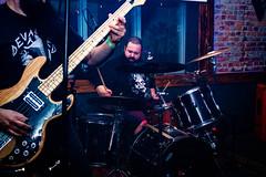 Cyclopean Blood Temple (jmcguirephotography) Tags: punk metal hardcore show music live theatlantic gainesville florida canon canon7d 7d 50mm cyclopeanbloodtemple