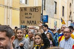 Vaga General Girona 18 10 19-30
