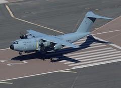 171019 - A400M - ZM412 (10) (Daniel Gib) Tags: aircraft raf miltaryaircraft airbus a400m