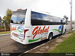 0022 > Global / BR (Pablo Photo Buss) Tags: global volare agrale brasil ônibus bus