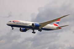 G-ZBJB (1) (ANDY'S UK TRANSPORT PAGE) Tags: planes london heathrow lhr britishairways b788 38610 111