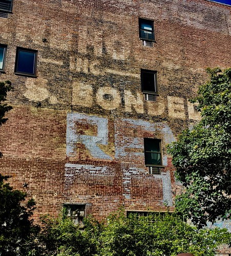 Bonded - NYC