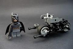The Batpod