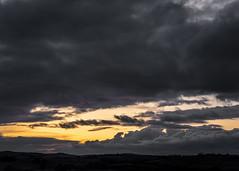stormy skies (joolst14) Tags: darkskies sky northumberland northtynevalley nikonuk