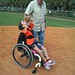 Challenger Baseball 54