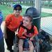 Challenger Baseball 55