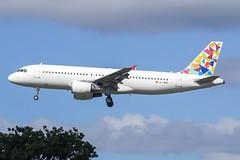 Gowair Airbus A320-214 EC-MQH (josh83680) Tags: manchesterairport manchester airport man egcc ecmqh airbus airbusa320214 a320214 airbusa320200 a320200 gowair gow air