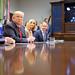 President Trump Calls Astronauts During First All-Woman Spacewalk (NHQ201910180015)