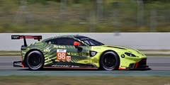 Aston Martin Vantage AMR / Paul Dalla Lana / CAN / Darren Turner  / GBR / ASTON MARTIN RACING (Renzopaso) Tags: fia wec prologue 2019 circuit barcelona de racecar coche car sports racing race motor motorsport autosport nikon السيارات 車 autos coches cars automóviles автомоб aston martin vantage amr paul dalla lana can darren turner gbr sky tot astonmartinvantageamr pauldallalana darrenturner astonmartinracing astonmartinvantage fiawecprologue2019 circuitdebarcelona fiawecprologue