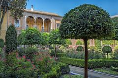 DSC_9801b (pacogranada) Tags: casadepilatos sevilla andalucía andalusia españa spain patio seville