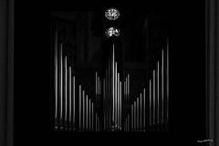 Orgel in der Basilika St.Margareta in Düsseldorf Gerresheim (wb.fotografie) Tags: deutschland nordrheinwestfalen niederrhein rheinland düsseldorf gerresheim basilika orgel stmargareta canon eos6dmarkii gerricusplatz april 2019 statdtteil basilikaminor ef24105mmf4lisusm