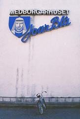 Medborgare (olovsebastian) Tags: film filmphotography analog analogue analoguephotography analogphotography nikon nikonf501 f501 colorplus200 kodak kodakcolorplus200