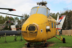 XG588 WESTLAND WHIRLWIND AEROPARK (toowoomba surfer) Tags: helicopter aviation museum airmuseum aviationmuseum