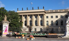Humboldt University (Brule Laker) Tags: berlin germany europe eu unterdenlinden