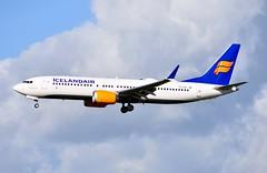 TF-ICE B737 8 Max Icelandair (corrydave) Tags: tfice b737 b737800 max b7378max icelandair shannon 44353