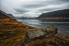 Amazing Iceland - Ísafjörður (Passie13(Ines van Megen-Thijssen)) Tags: ijsland iceland island vestfirðir ísafjarðarflugvöllur álftafjörður landscape canon inesvanmegen inesvanmegenthijssen ísafjörður