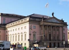 Staatsoper Unter den Linden (Brule Laker) Tags: berlin germany europe eu unterdenlinden