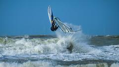 D'Light by Drummerdelight (Drummerdelight) Tags: windsurfer surfer action seaside seascape dlight zeebrugge surfclubicarus