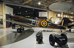 """Spitfire (Infinity & Beyond Photography: Kev Cook) Tags: """"royal air force"""" museum raf hendon london fighter aircraft wwii warbirds photos planes supermarine spitfire"""