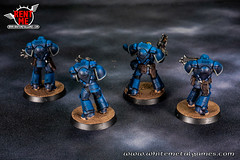 Ultramarines Space Marine Intercessors-03 (whitemetalgames.com) Tags: primaris space marine intercessors ravenguard salamanders ultramarines whitemetalgames warhammer40k warhammer 40k warhammer40000 wh40k paintingwarhammer gamesworkshop games workshop citadel wmg white metal painting painted paint commission commissions service services svc raleigh knightdale northcarolina north carolina nc hobby hobbyist hobbies mini miniature minis miniatures tabletop rpg roleplayinggame rng warmongers wargamer warmonger wargamers tabletopwargaming tabletoprpg