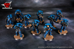 Ultramarines Space Marine Intercessors-01 (whitemetalgames.com) Tags: primaris space marine intercessors ravenguard salamanders ultramarines whitemetalgames warhammer40k warhammer 40k warhammer40000 wh40k paintingwarhammer gamesworkshop games workshop citadel wmg white metal painting painted paint commission commissions service services svc raleigh knightdale northcarolina north carolina nc hobby hobbyist hobbies mini miniature minis miniatures tabletop rpg roleplayinggame rng warmongers wargamer warmonger wargamers tabletopwargaming tabletoprpg
