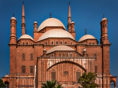 Sinagoga Mezquita de Alabastro Ciudadela de Saladino, (T. Dosuna) Tags: sinagogas mezquitaciudadeladesaladino fotografíadepaisaje fotografiaurbana elcairoegipto tdosuna nikon d7100